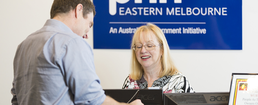 Welcome to Eastern Melbourne PHN - Improving our health care system